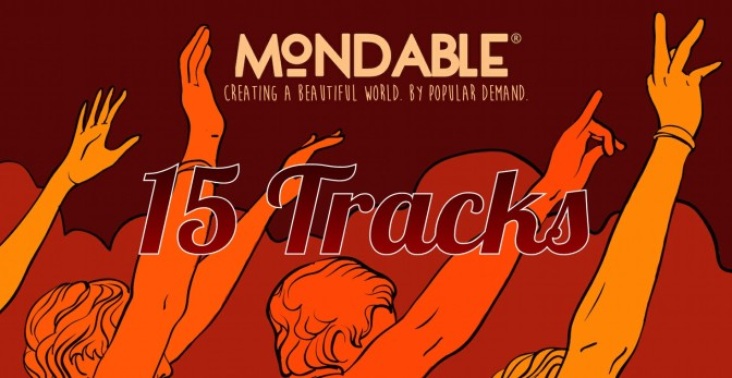 Mondable® on SoundCloud:Indie Music Mix Vol. I