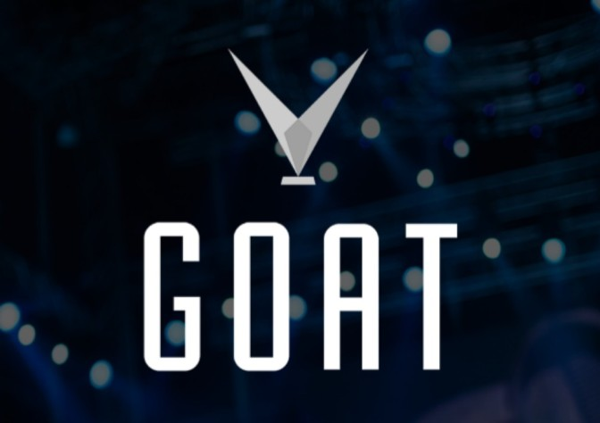 GOAT by Mondable®
